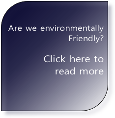 Are we environmentally